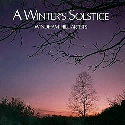 Winter Solstice Freedom Hall