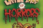 The Drama Group's 86th Season Opens with Little Shop of Horrors October 21