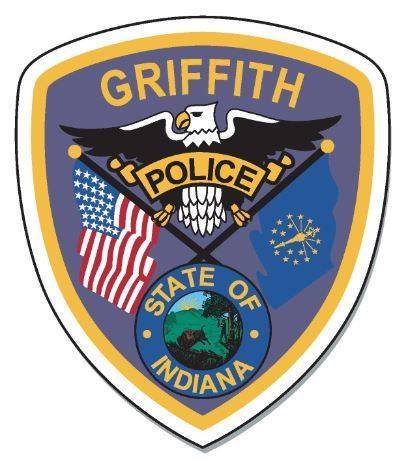 Griffith Police Department stolen property