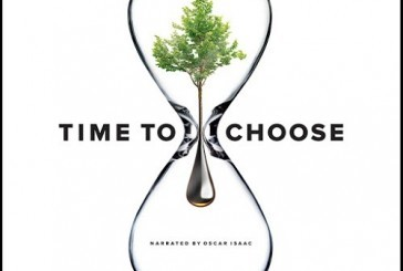 Southeast Environmental Task Force to Screen Documentary 'Time to Choose' on Sunday, February 19
