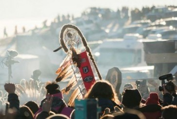 DAPL Construction Proceeds as Standing Rock Emergency Request Denied