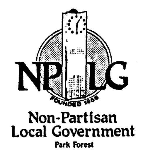 Non-Partisan Local Government of Park Forest