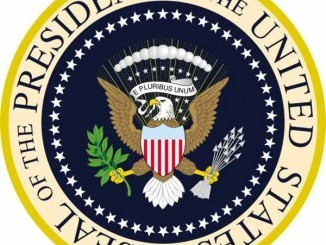 Seal President United States