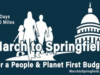 March to Springfield