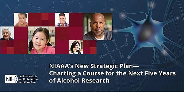 NIAAA's Strategic Plan sets five-year research priorities alcohol research NIAAA