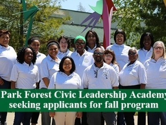Park Forest Civic Leadership Academy