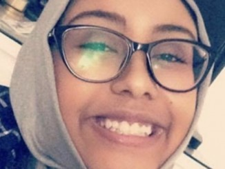murdered Muslim teenager Nabra Hassanen