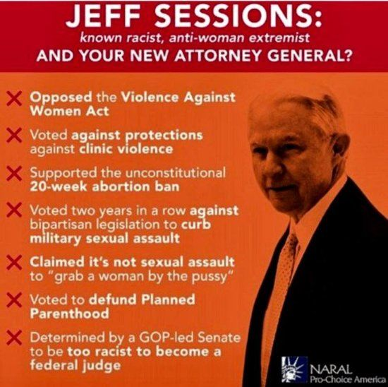 Know Jeff Sessions