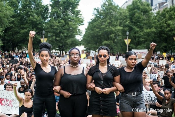 Youth for Black Lives