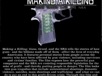 Making a Killing Documentary
