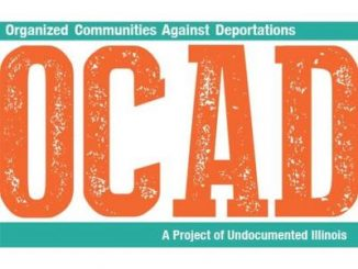Organized Communities Against Deportation