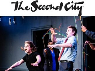 The Second City's Blue Company brings 'Made in America: Some Assembly Required' to Center for Performing Arts at Governors State University on October 6