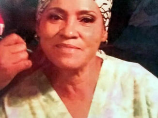 Silver Alert issued for Selma West of Park Forest