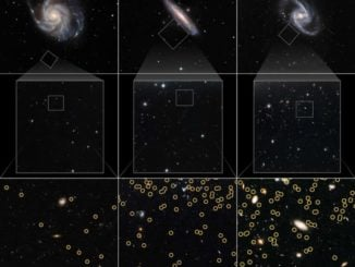 Galaxies selected to measure the Hubble Constant