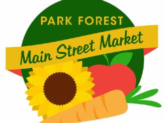 The Main Street Market runs from June 6 thru October 31, 7 AM to 12 PM.